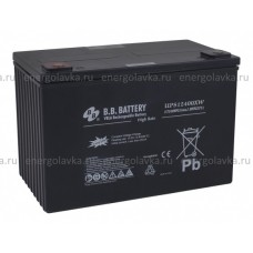 BB Battery UPS 12400XW