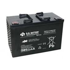 BB Battery UPS 12480XW