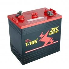 Тяговая батарея Hitachi Chemical (Showa Denko) T105 (Серия 3К)
