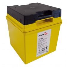 АКБ EnerSys PowerSafe V 4V155