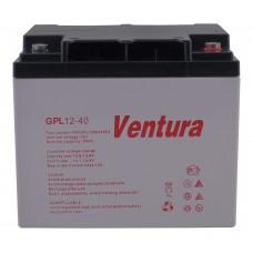 АКБ VENTURA GPL 12-40