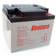 АКБ VENTURA GPL 12-45