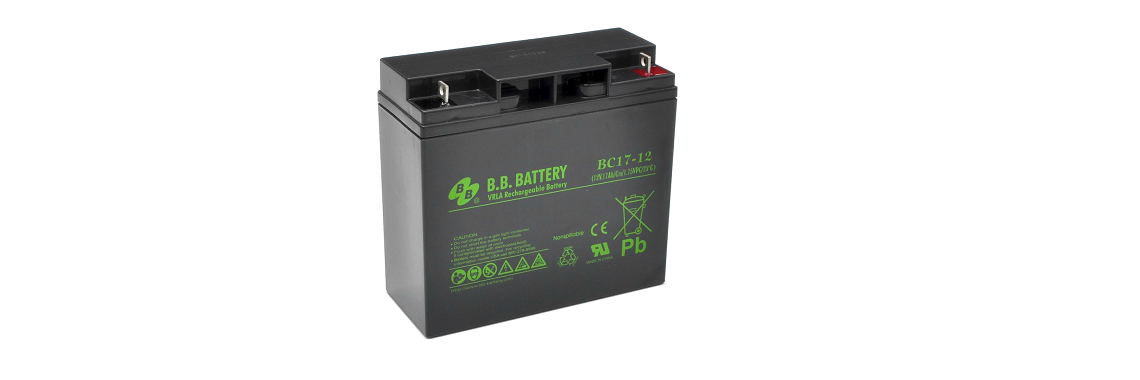 B B Battery