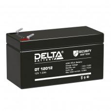 АКБ DELTA DT 12012