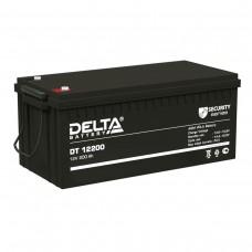 АКБ DELTA DT 12200