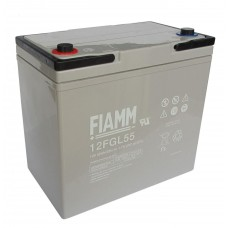 FIAMM 12FGL55