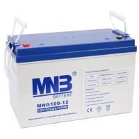 АКБ MNB MNG 100-12