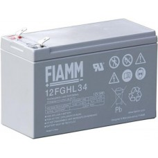 АКБ FIAMM 12FGHL34