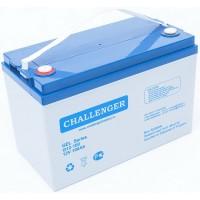 АКБ Challenger G12-100H