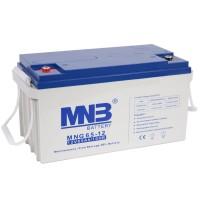 АКБ MNB MNG 65-12