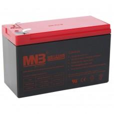 АКБ MNB HR1234W