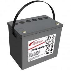 АКБ SPRINTER XP12V2500