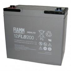 FIAMM 12FLB200
