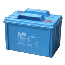FIAMM 2 SLA 330