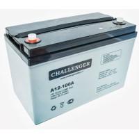 АКБ Challenger A12-134
