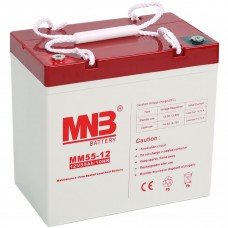 АКБ MNB MM 55-12