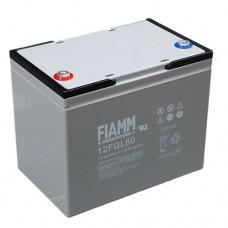 FIAMM 12FGL80