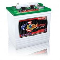 АКБ U.S.Battery US 125 XC2