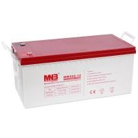 АКБ MNB MM 200-12