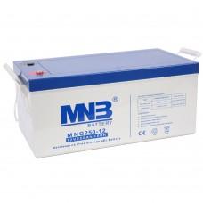 MNB MNG 250-12