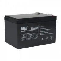 АКБ MHB MS12-12