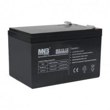 MNB MS12-12