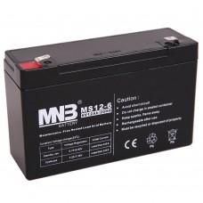 MNB MS12-6