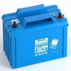 АКБ FIAMM 12 SLA 50