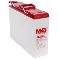 АКБ MNB MR100-12FT