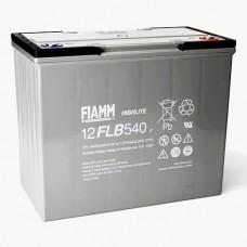 FIAMM 12FLB540