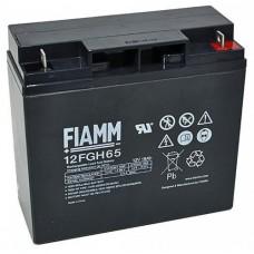 АКБ FIAMM 12FGH65