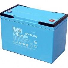 АКБ FIAMM 12 SLA 80