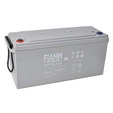 АКБ FIAMM 12FGL150