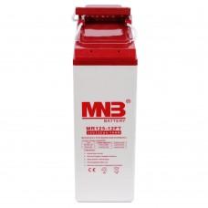 MNB MR125-12FT