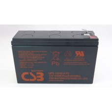 АКБ CSB UPS122406