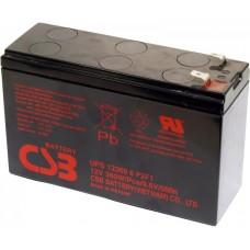 АКБ CSB UPS123606