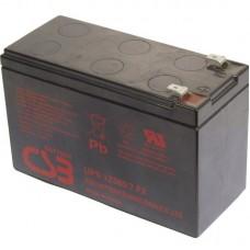 АКБ CSB UPS123607