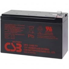 АКБ CSB UPS12460