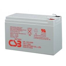 АКБ CSB GPL 1272