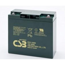 АКБ CSB EVX 12200
