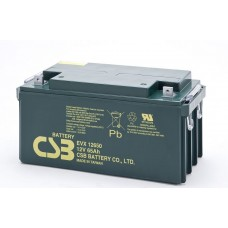 АКБ CSB EVX 12650
