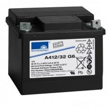 АКБ SONNENSCHEIN a412/32.0 G6