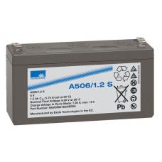 АКБ SONNENSCHEIN a506/1.2 S