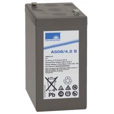 АКБ SONNENSCHEIN a506/4.2 S
