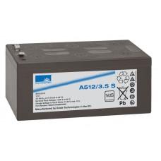 АКБ SONNENSCHEIN a512/3.5 S