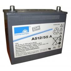 SONNENSCHEIN a512/55.0 A