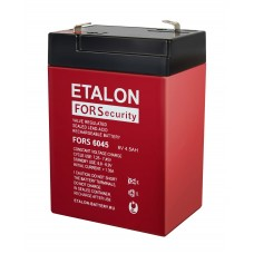 АКБ ETALON FORS 6045