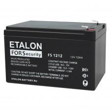 АКБ ETALON FS 1212