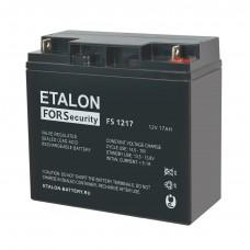 АКБ ETALON FS 1217