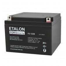 АКБ ETALON FS 1226